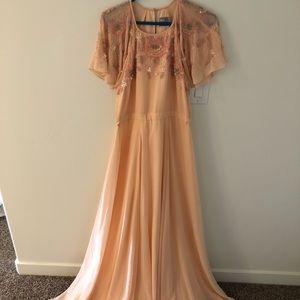 ASOS bridesmaid/prom/evening dress.